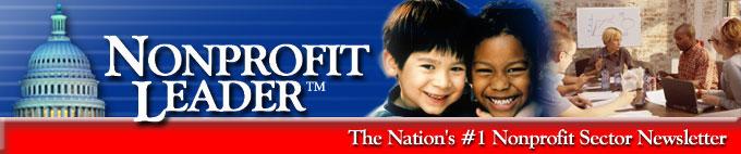 Non-Profit Leader